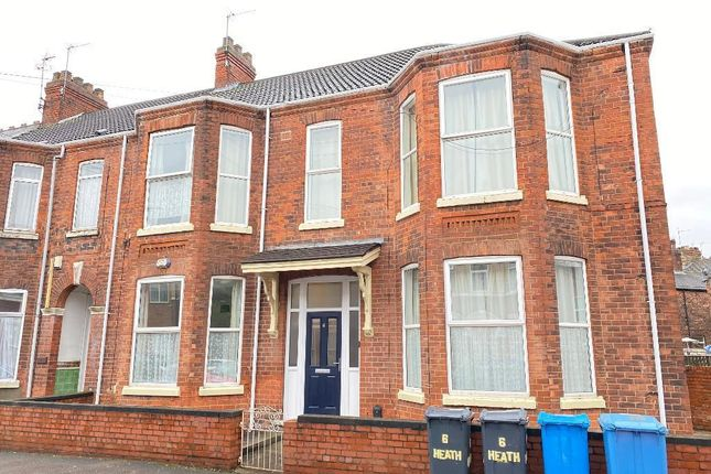 Thumbnail Property for sale in Heathcote Street, Hull