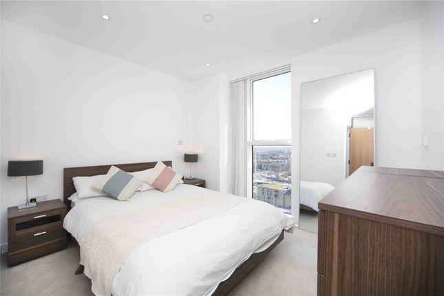 Bedroom 1 of Residence Tower, Woodberry Grove, London N4