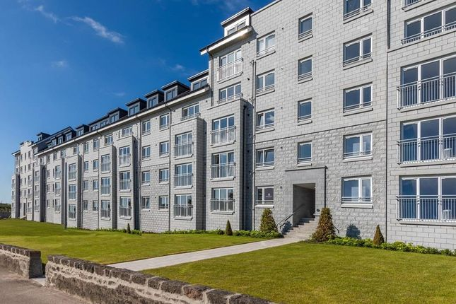 """1 bedroom flat for sale in """"Burnett"""" at May Baird Wynd, Aberdeen"""