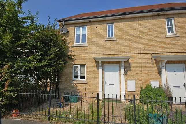 Property for sale in Mill Road, Colchester