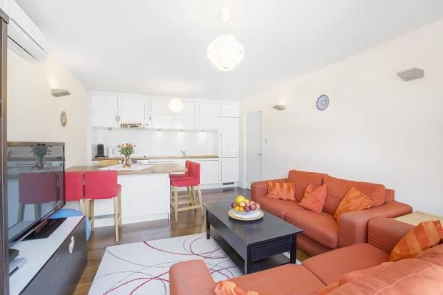 2 bed flat for sale in Camden Road, Camden, London