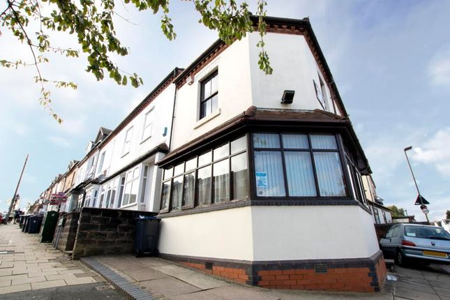 Thumbnail Property for sale in Exeter Road, Selly Oak, Birmingham