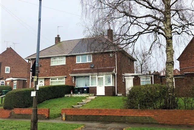 2 bed semi-detached house to rent in Tanhouse Avenue, Great Barr B43