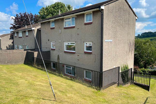 Thumbnail Flat for sale in Flat, Mynydd Court, Blaendare Road, Pontypool
