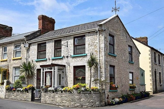 Thumbnail Hotel/guest house for sale in Dolphin Road, Beer, East Devon