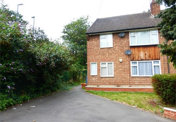 2 bed maisonette for sale in Brambles Close, Isleworth, Middlesex