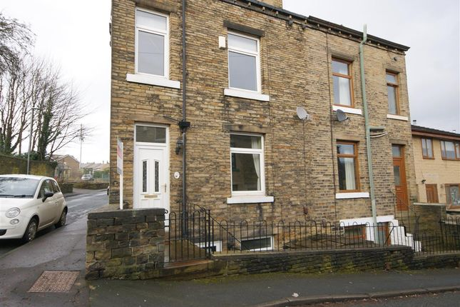 Thumbnail Semi-detached house for sale in Rock Street, Brighouse
