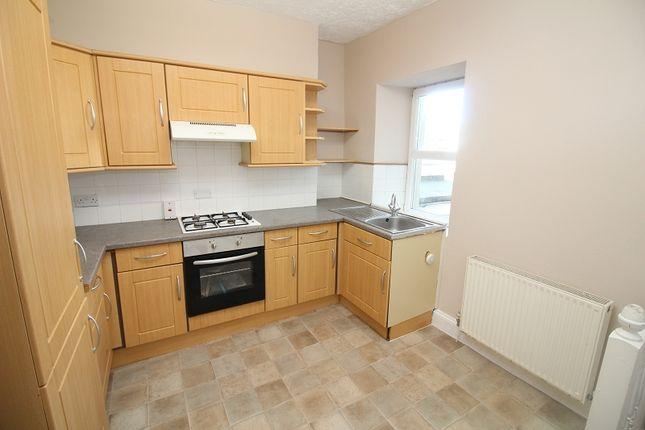 Kitchen of Charles Street, Milford Haven SA73