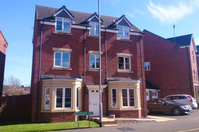 5 bed property for sale in Colliers Way, Huntington, Cannock