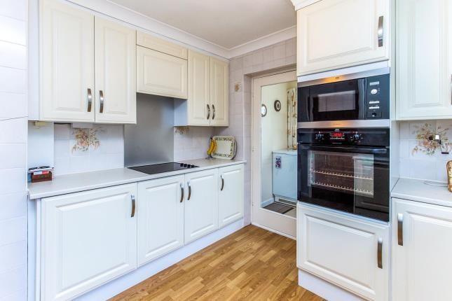 Kitchen of Glendale, Hutton Rudby, Yarm, Cleveland TS15