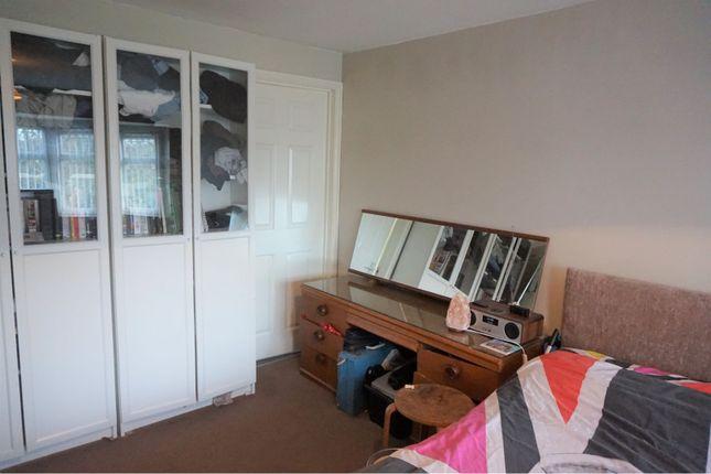 Master Bedroom of Norman Road, Smethwick B67