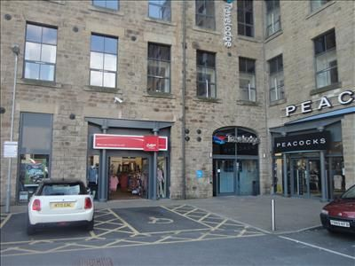 Thumbnail Retail premises to let in Unit 7 Howard Town, Victoria Street, Glossop