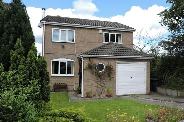 Thumbnail Detached house for sale in Pennine View, Darton, Barnsley