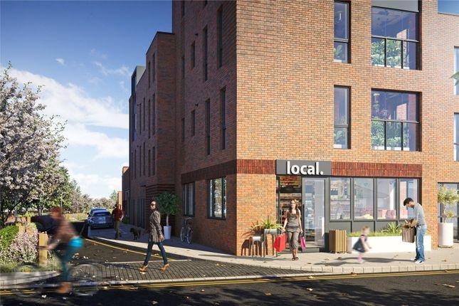 Thumbnail Retail premises for sale in Kathleen Avenue, Acton