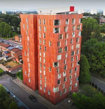 Apartment 204 Emmeline, 17 Dalton Street, Manchester, Lancashire M40