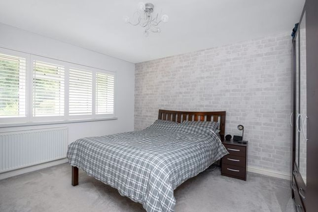Bedroom One of St. Johns Parade, Sidcup High Street, Sidcup DA14