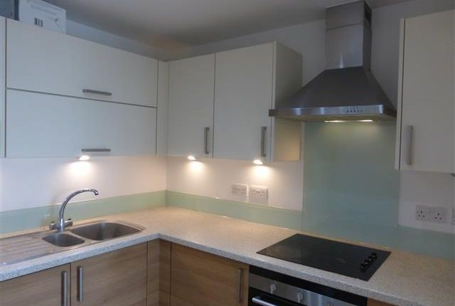 Thumbnail Flat to rent in Woolners Way, Stevenage