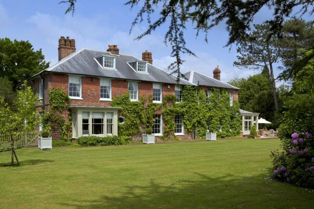 Thumbnail Country house for sale in Fairseat, Sevenoaks, Kent