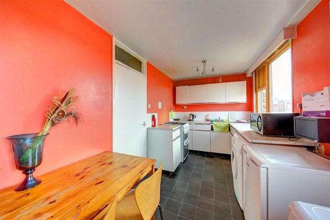 Thumbnail Flat for sale in Barret House, Benedict Road, Stockwell