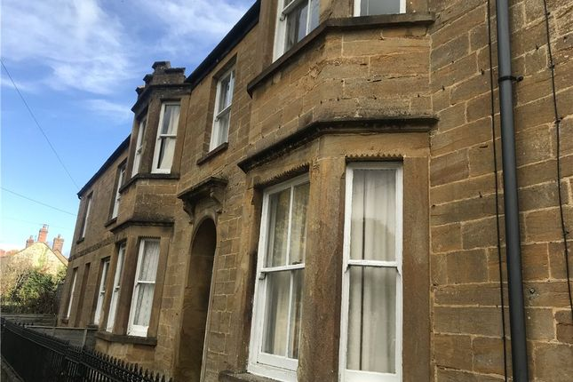 Thumbnail Semi-detached house to rent in Lower Street, Merriott, Somerset
