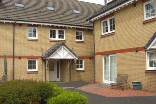 Thumbnail Flat to rent in Beresford Lane, Ayr