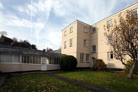 Thumbnail Flat to rent in Russell Court, Tavistock