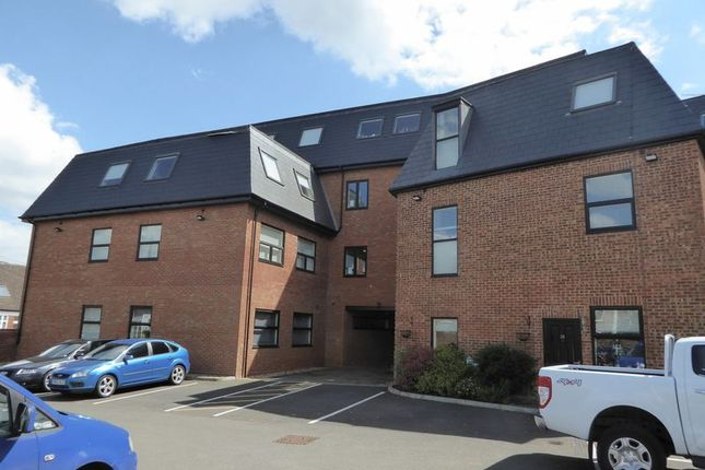 Thumbnail Flat for sale in Westgate Court, West Street, Dunstable