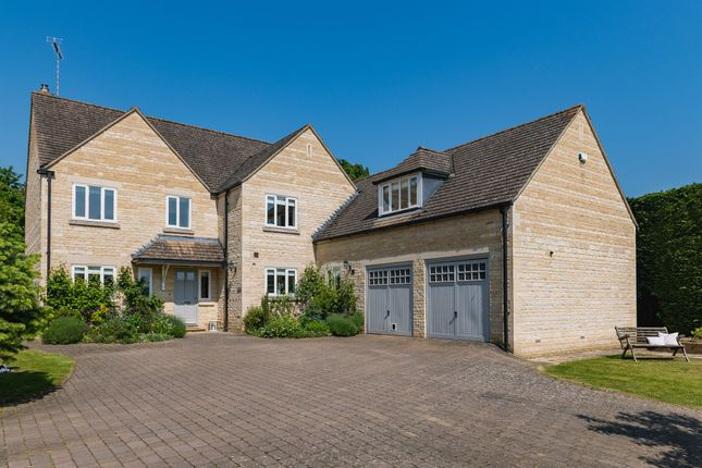 Thumbnail Detached house for sale in Geeston Road, Ketton, Stamford