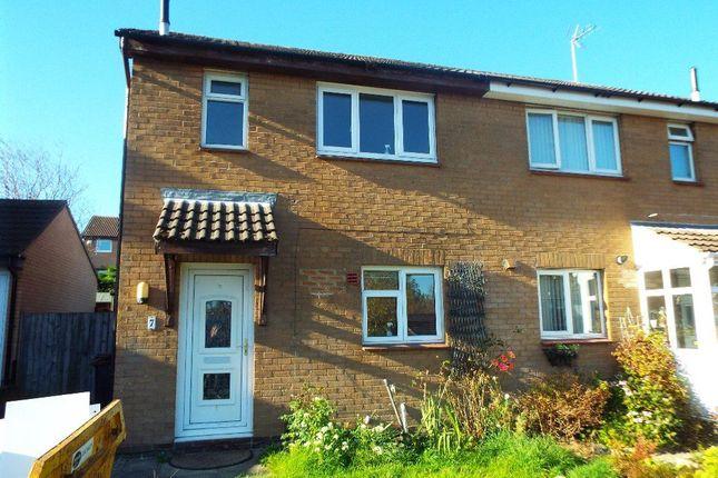 Thumbnail Property to rent in Columbine Grove, Killinghall, Harrogate
