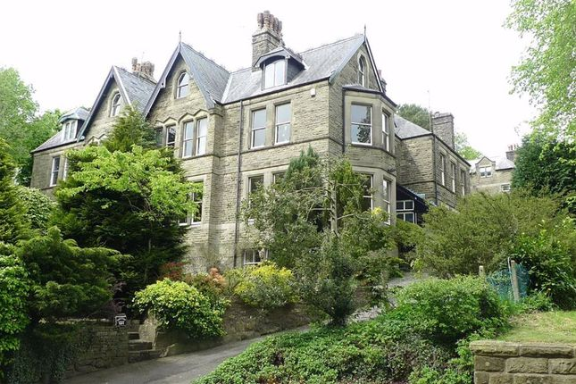 Thumbnail Semi-detached house for sale in Park Road, Buxton, Derbyshire