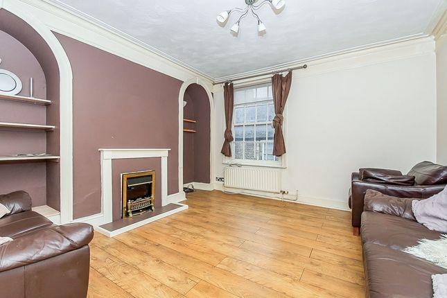 2 bed maisonette for sale in Eastgate, Sleaford NG34