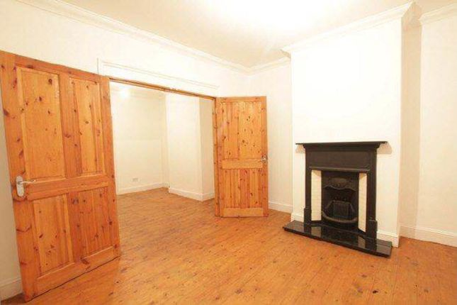 Thumbnail Terraced house to rent in Nightingale Rd, London, London