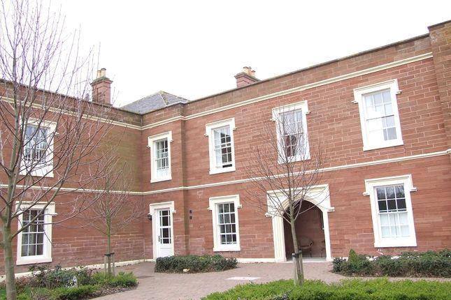 Thumbnail Flat to rent in Chapel Brow, Carlisle