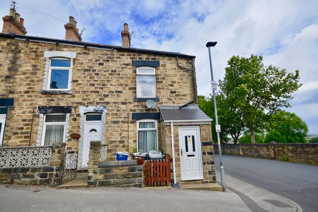 Thumbnail Terraced house to rent in Oxford Street, Barnsley