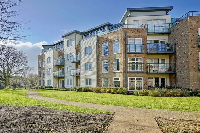 Thumbnail Flat for sale in Red Admiral Court, Little Paxton, St. Neots