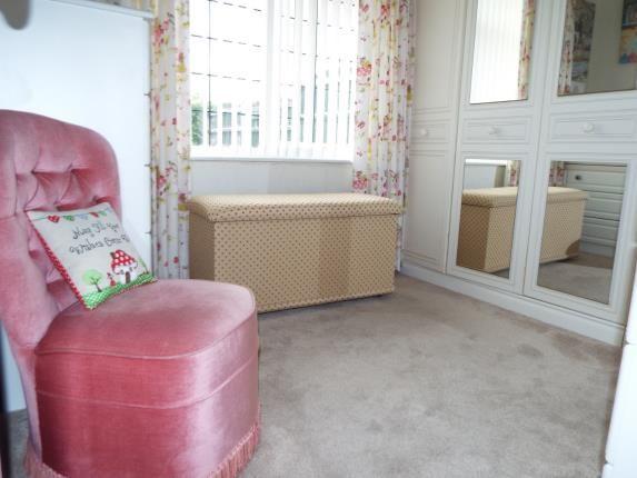 Bedroom 2 of Gregson Lane, Hoghton, Preston, Lancashire PR5