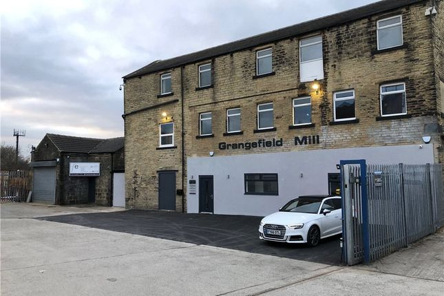 Thumbnail Office to let in Lower Grangefield Mill, Grangefield Road, Grangefield Industrial, Pudsey