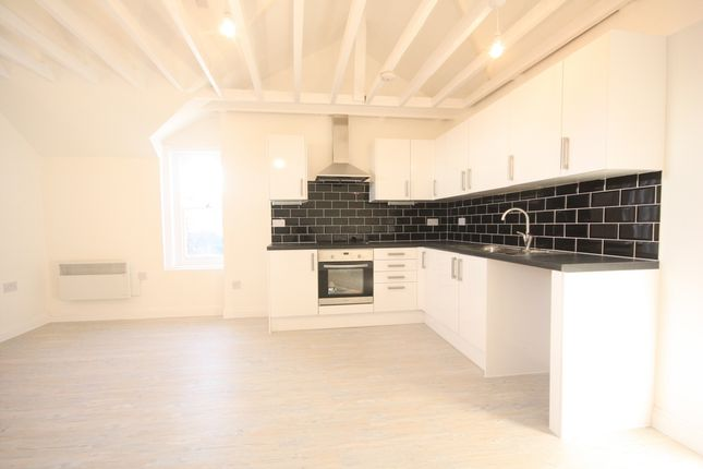 Thumbnail 1 bed flat to rent in London Road, Kingston Upon Thames