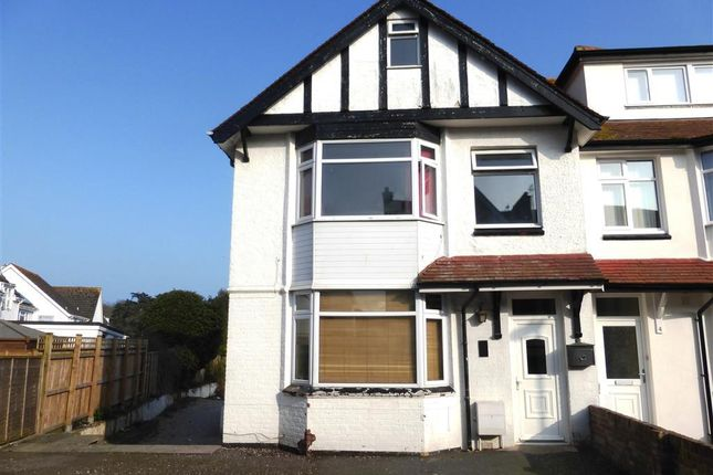 Thumbnail Flat to rent in Warefield Road, Paignton