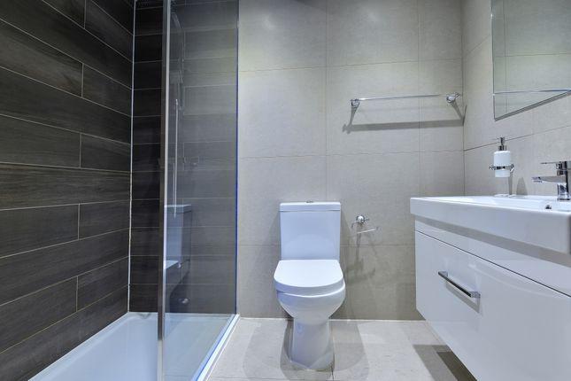 Bathroom of Trebovir Road, London SW5