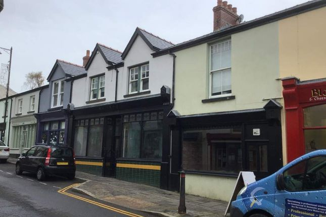 Thumbnail Commercial property for sale in Blaenavon, Torfaen