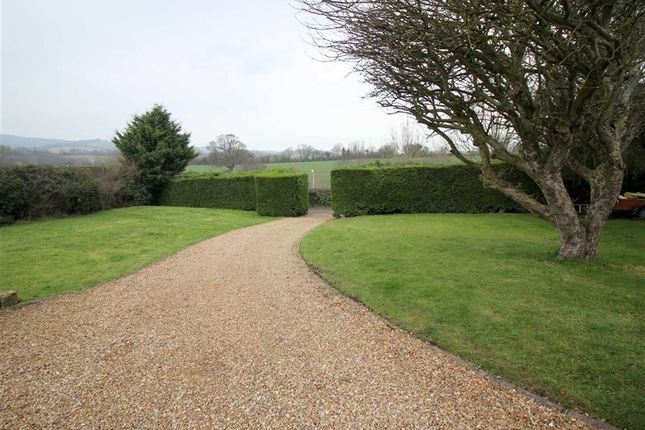 Thumbnail Detached house for sale in Westfield Road, Osbaston, Monmouth