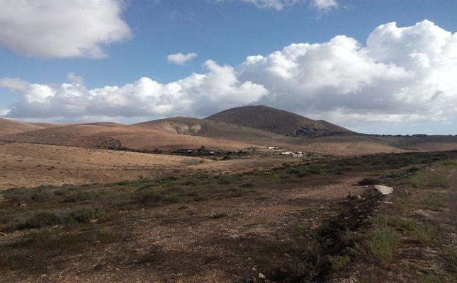 Tiscamanita, Fuerteventura, Spain