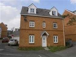 Thumbnail Room to rent in Ragnall Close, Thornhill, Cardiff