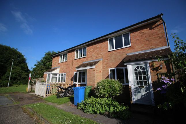 Thumbnail Property to rent in Wakehurst Close, Norwich