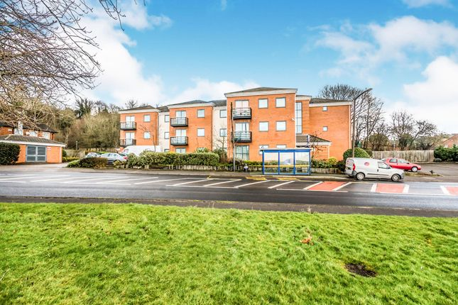 Thumbnail 1 bed flat for sale in New Rowley Road, Dudley