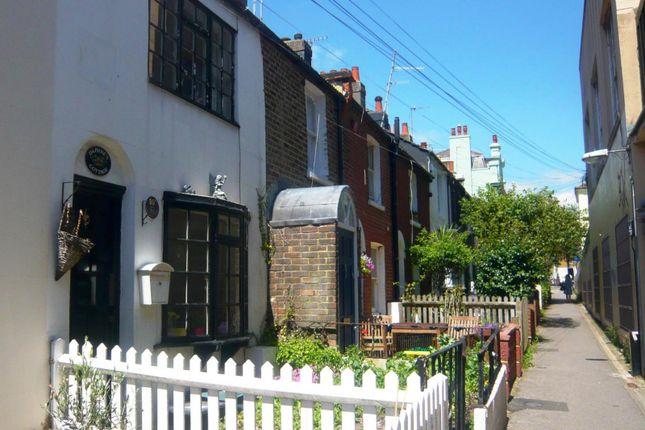 Frederick Gardens, Brighton BN1