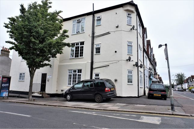 Thumbnail Block of flats for sale in 109 Pall Mall, Leigh-On-Sea