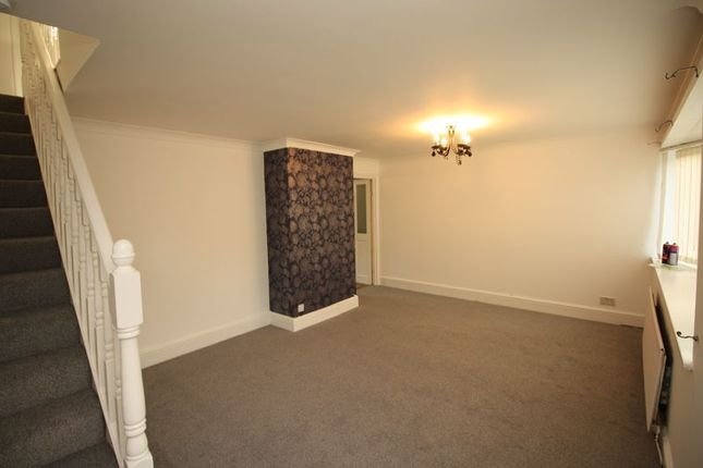 Thumbnail Semi-detached house to rent in Astonbury Green, Middlesbrough