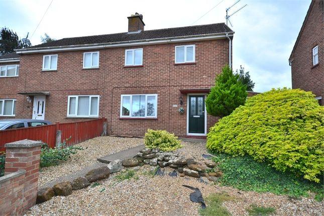 2 bed semi-detached house for sale in Sandringham Road, King's Lynn